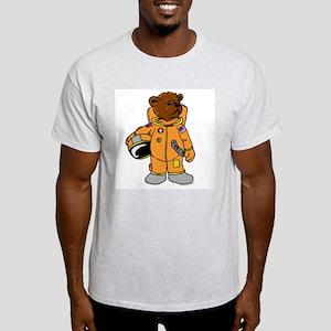 Buzz the Astronaut Bear Light T-Shirt