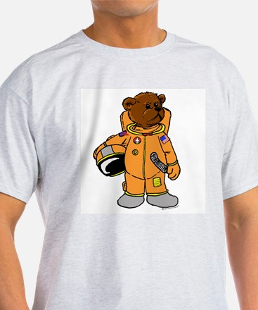 Buzz the Astronaut Bear T-Shirt