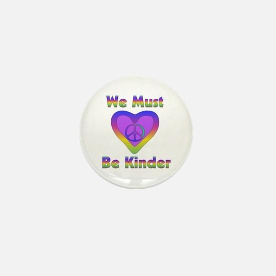 Thank You Kurt Vonnegut Mini Button