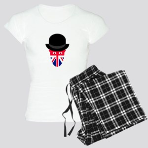 British Jack Pajamas