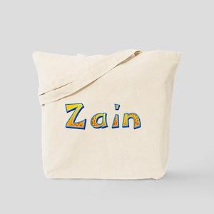 Zain Giraffe Tote Bag