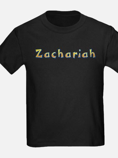 Zachariah Giraffe T-Shirt