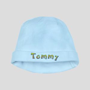 Tommy Giraffe baby hat