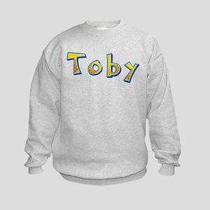 Toby Giraffe Sweatshirt