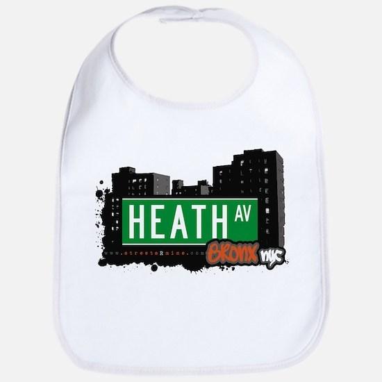 Heath Av, Bronx, NYC  Bib