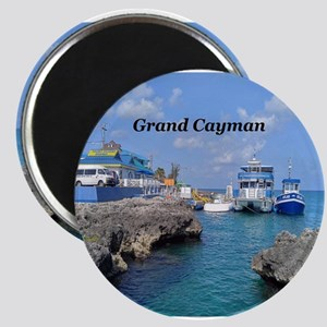 Grand Cayman Magnets