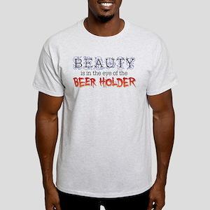 Beer Holder Light T-Shirt