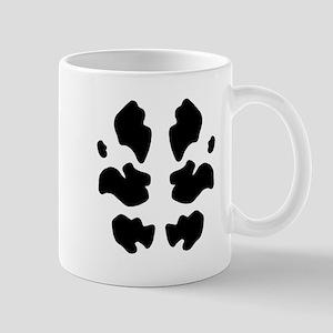 Watchmen Rorschach Mugs