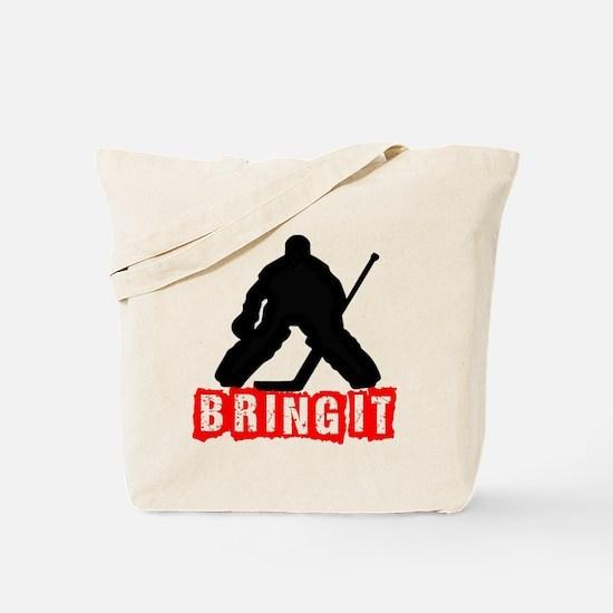 Bring It Tote Bag