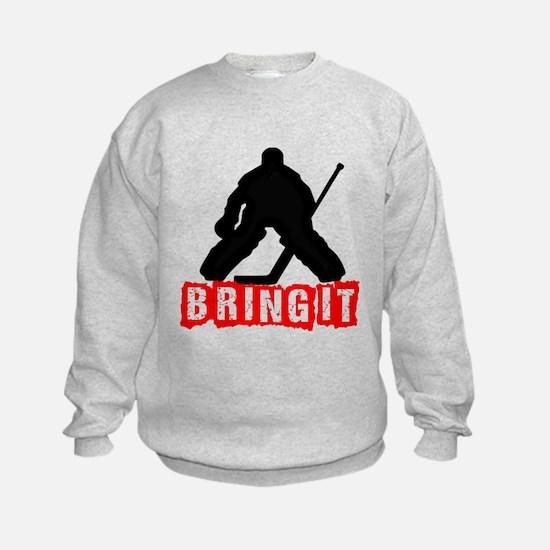 Bring It Sweatshirt