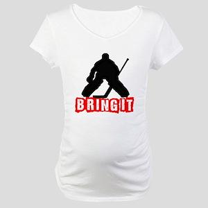 Bring It Maternity T-Shirt