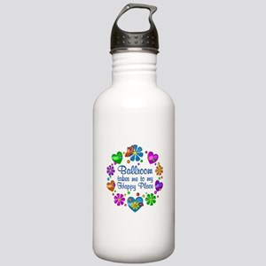 Ballroom My Happy Plac Stainless Water Bottle 1.0L