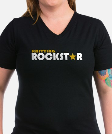 Knitting Rockstar 2 T-Shirt