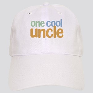 one cool uncle Cap