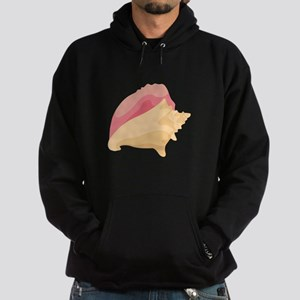 Conch Shell Hoodie