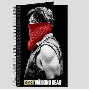 Daryl Dixon Bandit Journal