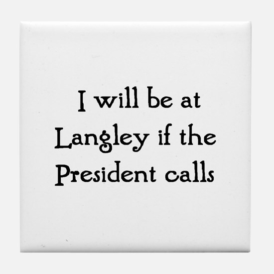 langley Tile Coaster