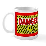 Dangerously Happy Mug
