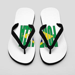 Fortaleza Flip Flops