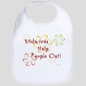 Midwives Bib