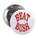 Beat Bush Button (100 pack)