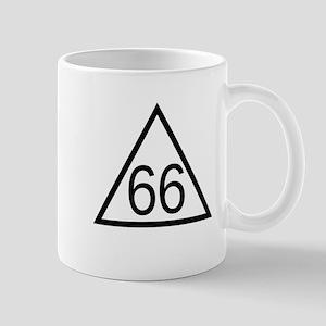 Factory 66 Mug