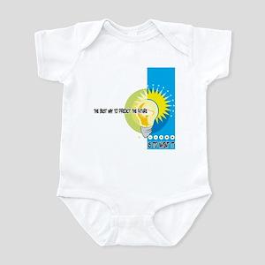 Invent the Future Infant Bodysuit
