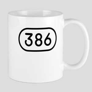 Factory 386 Mug