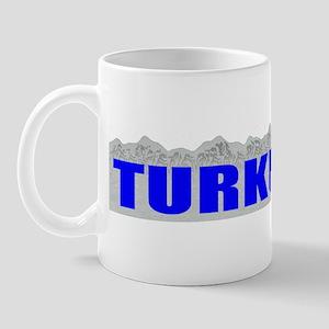 Turku, Finland Mug
