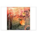 Sodom and Gomorrah Poster Art