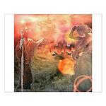 Sodom and Gomorrah Poster Design