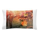 Sodom and Gomorrah Pillow Case
