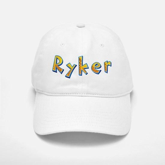 Ryker Giraffe Baseball Baseball Baseball Cap