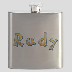 Rudy Giraffe Flask