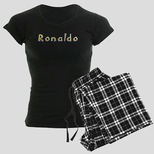 Ronaldo Giraffe Pajamas