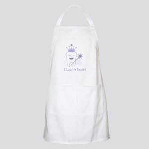 I Lost A Tooth! Apron