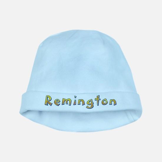 Remington Giraffe baby hat