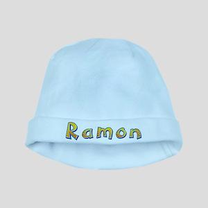 Ramon Giraffe baby hat