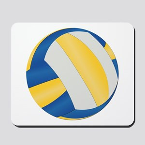 Volleyball - No Txt Mousepad