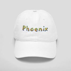 Phoenix Giraffe Baseball Cap