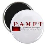 Pamft Logo Magnet
