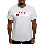 PAMFT Logo T-Shirt