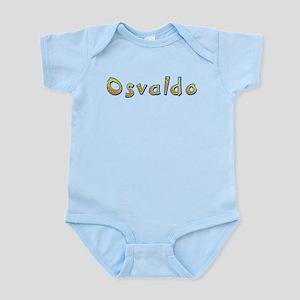 Osvaldo Giraffe Body Suit
