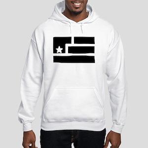 Resistance Flag Hooded Sweatshirt