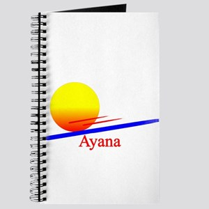 Ayana Journal