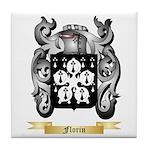 Florin Tile Coaster