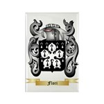 Flori Rectangle Magnet (10 pack)