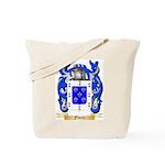 Florez Tote Bag