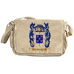 Florez Messenger Bag