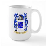 Florez Large Mug